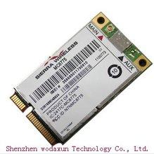 Сьерра MC8775 3 Г WWAN MINI PCI-E БЕСПРОВОДНОЙ КАРТЫ КРАЯ HSPDA общая версия 7.2 м 1800 1900 WCDMA HSDPA сетевой карты воздуха карты