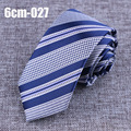 Formal Business Floral Plaid Men's Jacquard Neck Ties Fashion for Men Classic Polyester Silk Necktie for Wedding Casual Men Ties