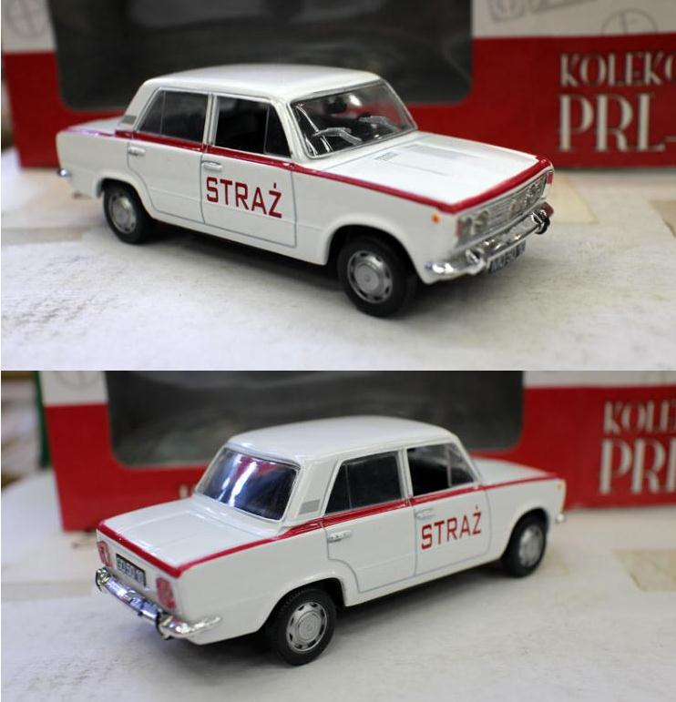 High Simulation POLSKI FAIT Model,1:43 Advanced Alloy Car Models,metal Diecasts,collection Toy Vehicles,free Shipping