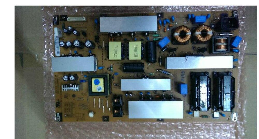 LGP47-10LS POWER SUPPLY board LCD BoarD 47LD450 LGP47-10LS LGP47-10LF LGP47-10LC EAX61289601/13 T-CON connect board 95% new original for 47ld450 ca 47lk460 eax61289601 12 lgp47 10lf ls power supply board on sale