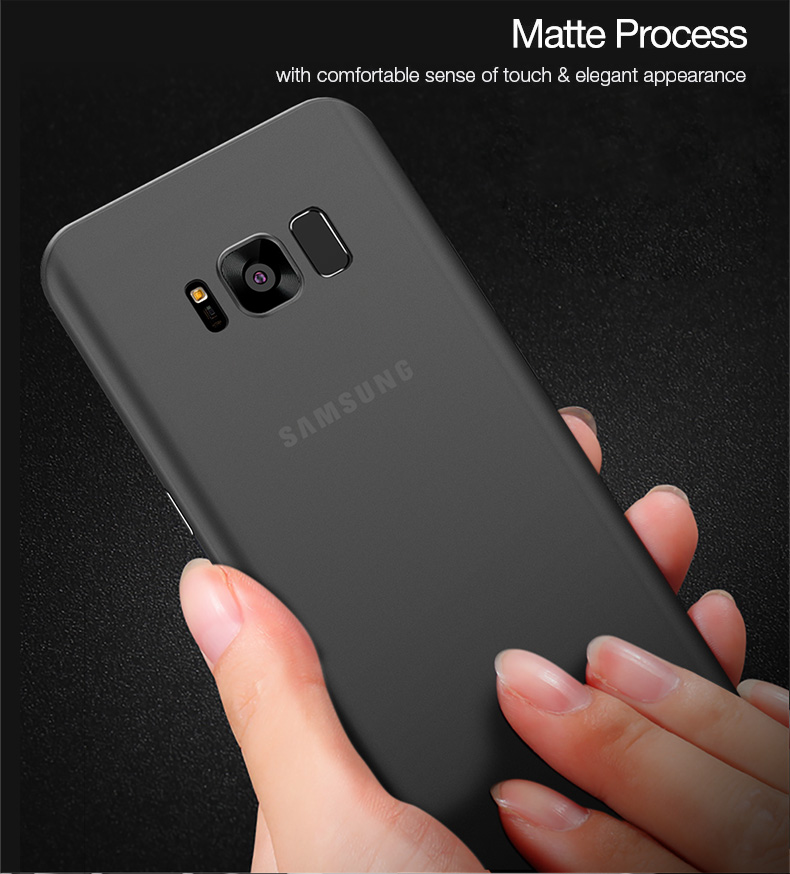 2 samsung Galaxy S8 plus case
