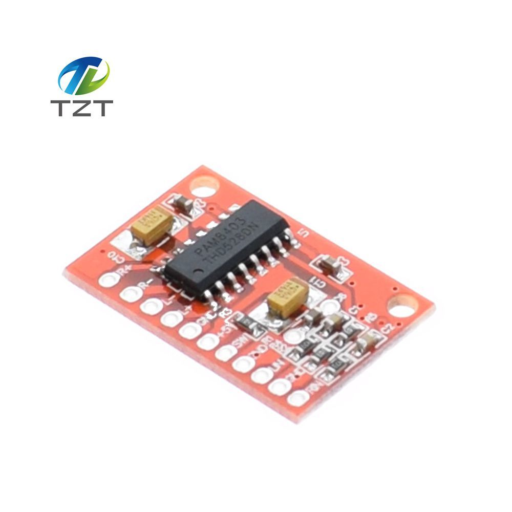 1pcs 3w 2 mini digital power audio amplifier board diy stereo usb dc 5v power supply pam8403 for. Black Bedroom Furniture Sets. Home Design Ideas