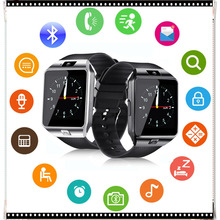 1b421d373 Gonoker DZ09 Smartwatch For Apple Android Phone Smartwatch with Anti lost Camera  Pedometer SIM TF card. HTB1d0 HkmfD8KJjSszhq6zIJFXam