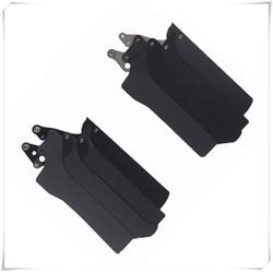 Original Shutter Blade Curtain ( A Set of two pieces ) For Nikon D7000 D7100 D7200 Camera Replacement Unit Repair Part
