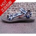 Punta abierta sandalias femininas zapatos envío gratis 2017 nuevo verano sandalias al aire libre de diseño amantes de los zapatos sandalias de tendencia masculina! caliente venta