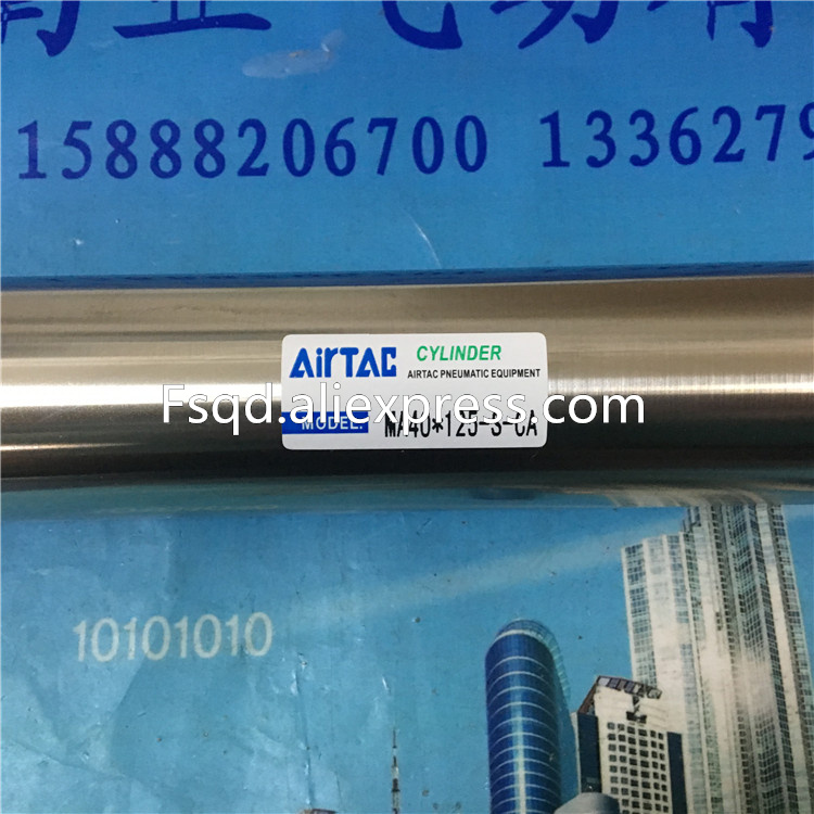 MA40*200-S-CA MA40*225-S-CA MA40*250-S-CA AIRTAC Stainless steel mini-cylinder air cylinder pneumatic component air tools ca arsenal slr105 a1 steel version