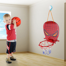 Toys Kids Basketball-Toys Games Exercise Portable Children Indoor Hanging Cartoon Brinquedos