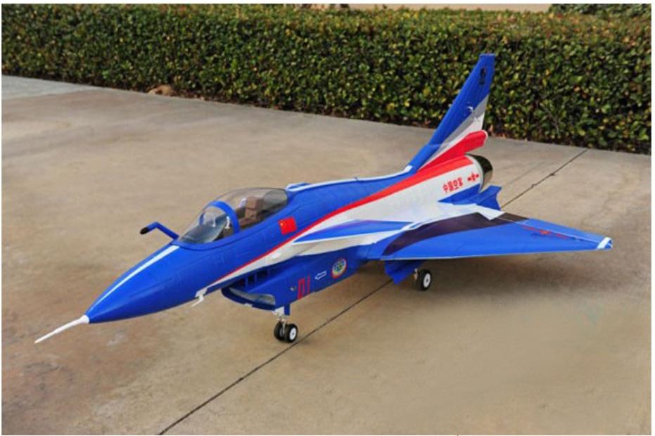 HSD 105MM August J10 EDF 8S 120A ESC Hydraulic Landing Gear RC Plane PNP Model falmec plane top parete 120 ix 800
