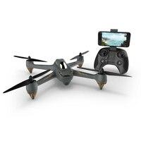 Hubsan H501M X4 путевых точек wi fi FPV Бесщеточный Дрон GPS с 720P HD Камера Follow Me режим RC гоночный Квадрокоптер VS H501S игрушки RTF