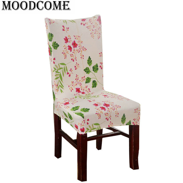 chair covers dining stoelhoes eetkamer stretch short removable ...