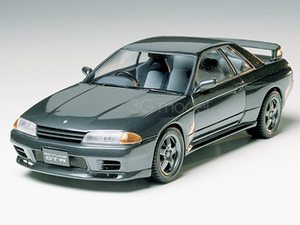 Image 1 - MP Hobby 1/24 Skala Modell Auto Kit Skyline GT R TAMIYA 24090 Montage Auto modell
