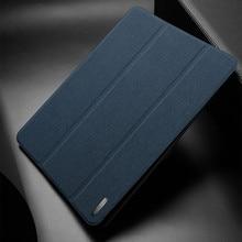 Для samsung Galaxy Tab A2 10,5 «случае люксовый чехол из искусственной кожи на застежке чехол для samsung Galaxy Tab A2 2018 T590 T595 10,5 дюймов