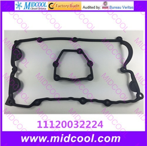Free shipping High quality Engine Valve Cover GOETZE Gasket Set 11120032224