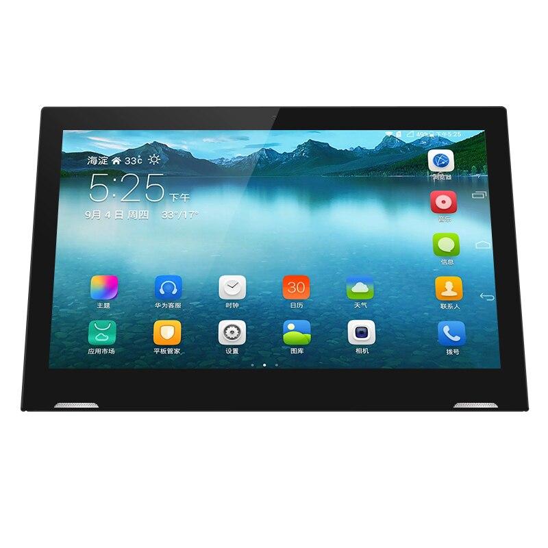 Wifi Av en 5.8ghz double bande Gps antenne externe Android tablette robuste montage mural Poe Pc 14 15 pouces