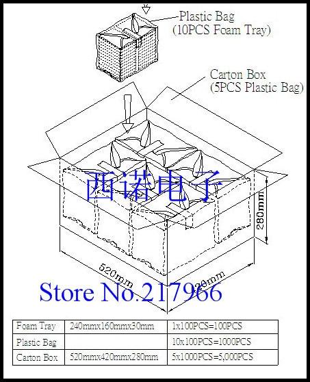 Electromagnetic Buzzer Stdt 1212 High Temperature Automotive