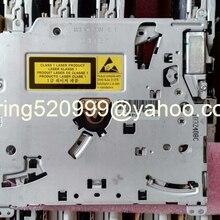 PLDS одиночный навигационный механизм DVD DVD-M3.5 DVD-M3.5/87 DVD-M3.5/7 SF-HD8 погрузчик без PCB для BMW MK4 автомобильный DVD