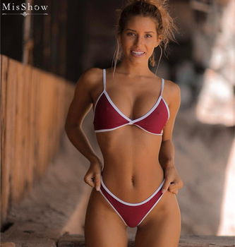 Sexy Beach Swimsuit 1