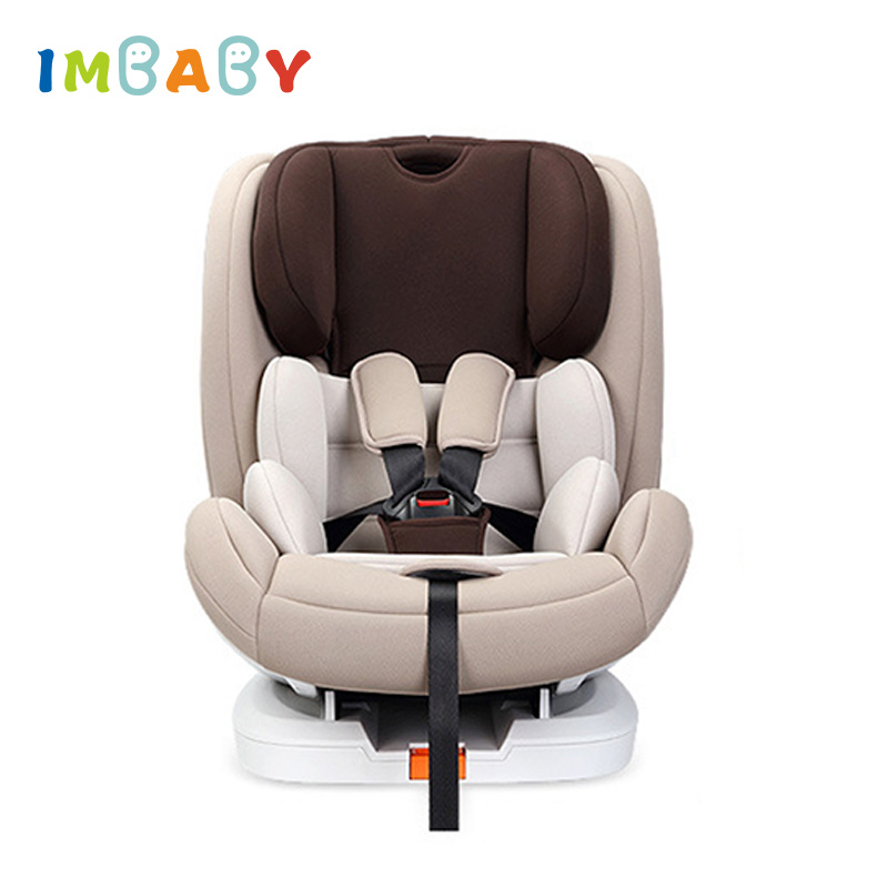 Child Car Safety Seat Baby Car Boost Seat Safety Chair Universal Sit and Lie Isofix Five-point Harness for Kids Car Safety 0~12Y