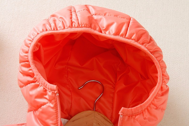 8-color upgrade edition 2019 super warm winter parka jacket coat ladies women jacket Slim Short padded women