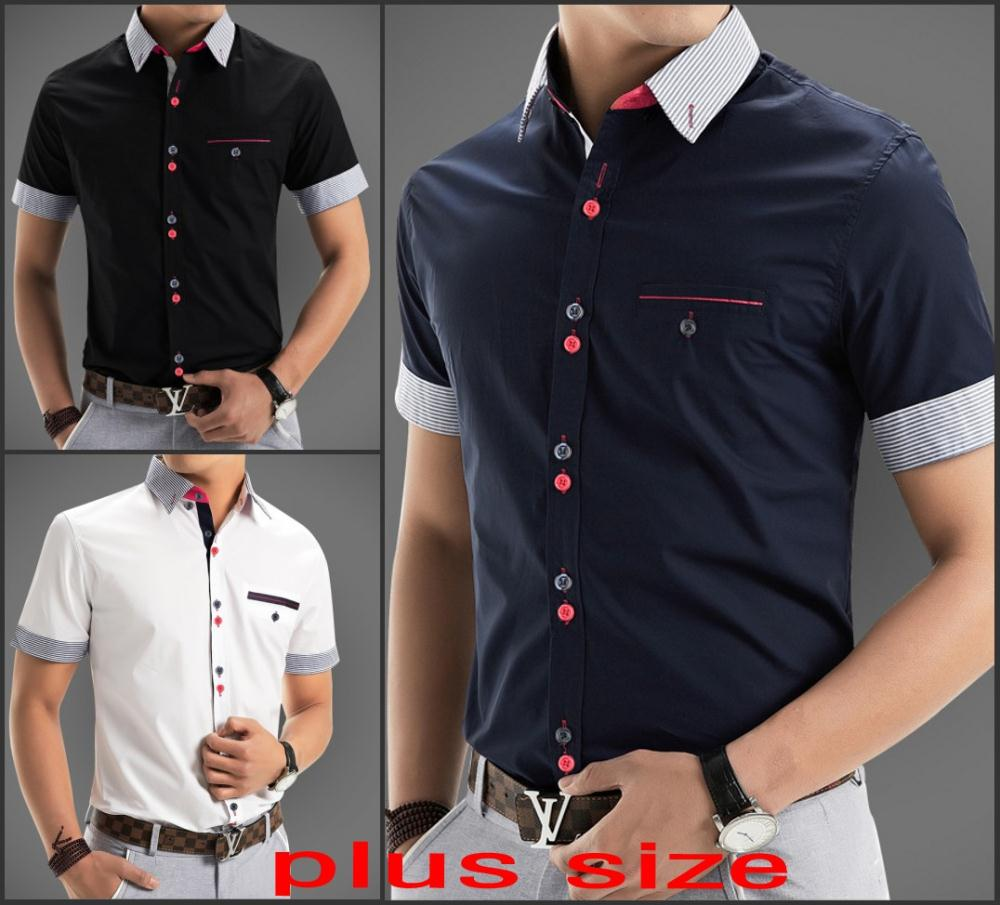 Mens Casual Designer Shirts Uk
