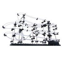 SpaceRail Level 3 No.231 3 16000mm Rail Spacewarp DIY Model Kit Educational Spacerail Toys