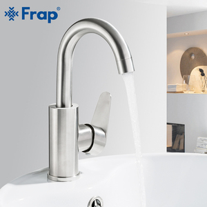 Image 3 - FRAP kitchen faucets for kitchen sink taps 360 degree rotate faucet nozzle water saving tap kitchen mixer faucet torneira