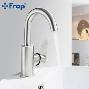 Image 3 - FRAP rubinetti della cucina per la cucina lavello rubinetti 360 gradi di rotazione ugello rubinetto di acqua di rubinetto per il risparmio idrico miscelatore della cucina del rubinetto torneira