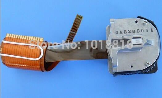 Free shipping New genuine original Printhead printer head for DFX8500 DFX-8500 DFX8000 DFX-8000 1037283 print head printer part genuine original printhead print head for wp4515 wp4520 px b750f wp4533 wp4590 wp4530 inkjet printer print head