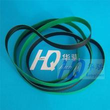 Conveyor Belts for Cm202 Cm402 Cm602 Npm Panasonic Chip Mounter pick and place machine Kxf0e3zla00 SMT Spare Parts flat belt цена и фото