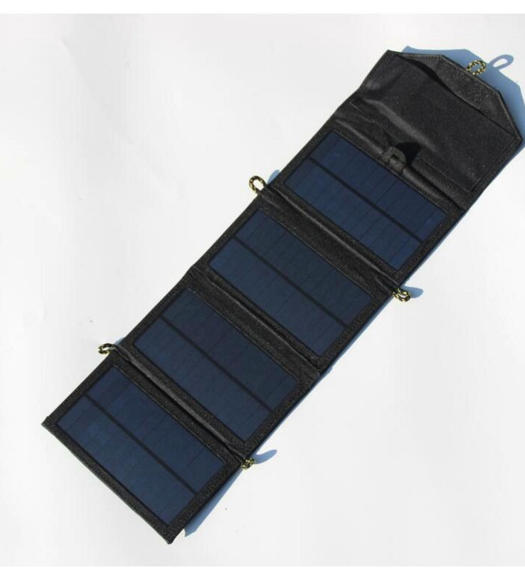 Vioslite 5V 7W Solar Power Panel USB Portable Solar Device Solar Panel Sun Panel Solar Board Power