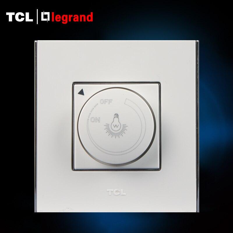 Реостат для регулирования света Tcl legrand