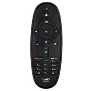 Image 2 - Điều Khiển Từ Xa Thích Hợp Cho Philips Tivi Thông Minh Màn Hình Lcd Led HD Bộ Điều Khiển 32PFL5405H/60 32PFL5605H/05 32PFL5605H/12