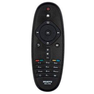 Image 2 - Пульт дистанционного управления подходит для philips TV smart lcd led HD контроллер 32PFL5405H/60 32PFL5605H/05 32PFL5605H/12