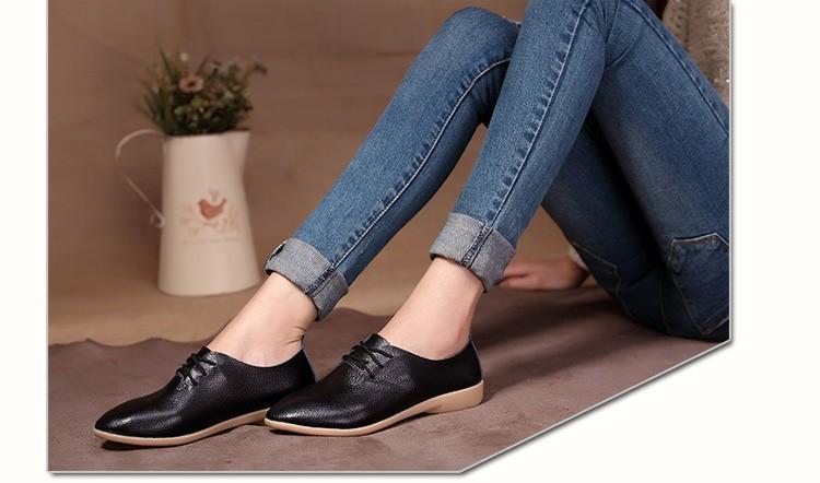 XY 929 (12) women flat shoes