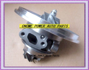 Cartucho de Turbo CHRA Núcleo CT1617201-30080 1720130080 17201 30080 Para Toyota HI-ACE Hiace Hilux Land Cruiser 2KD-FTV 2 1KDFTV 2.5L