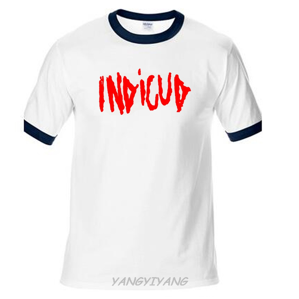 """Kid Cudi """" indicud """" T Shirt For Men and Women 1"""