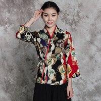 Custom made Unisex Japanese Korea Style Sushi Restaurant Work Clothes Waitress Kimono Suit Cook Chef Uniforms Top+belt+pants