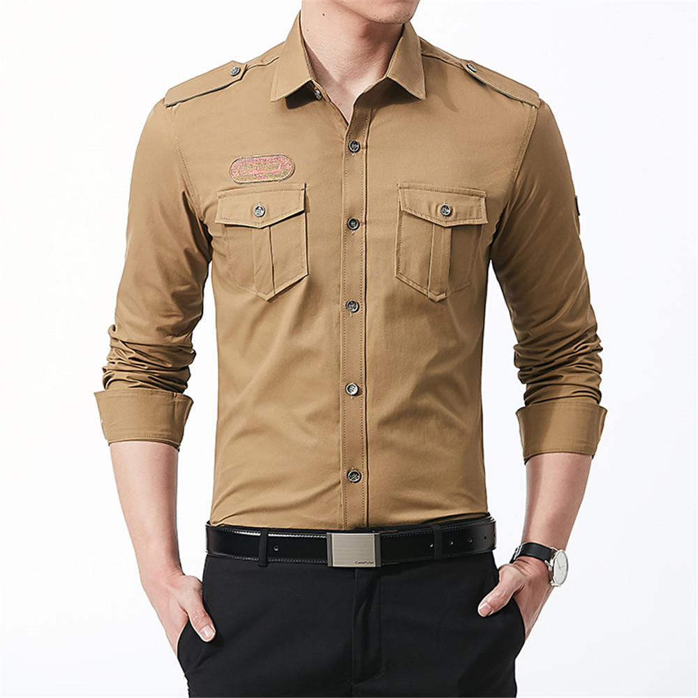 WWKK Новая высококачественная футболка одежда альпинистская Повседневная стоячий воротник мужские колготки топ с длинными рукавами и футбо...