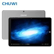 Chuwi официальный! 12 дюймов Chuwi Hi12 двойной OS планшетный ПК Intel Atom Z8350 Quad Core Windows10 Android 5.1 4 ГБ Оперативная память 64 ГБ Встроенная память 11000 мАч