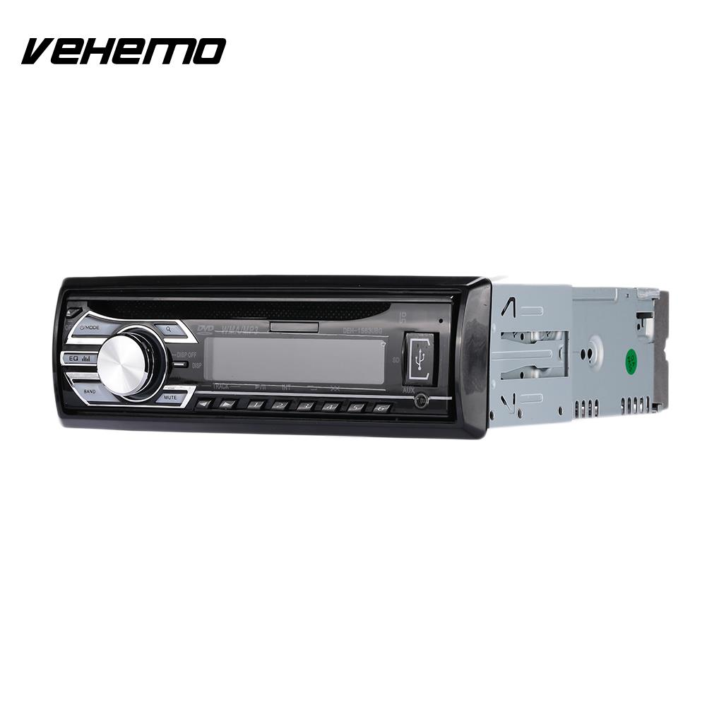 12 V lecteur DVD intelligent moteur lecteur MP3 Auto Audio haute performance Automobile autoradio