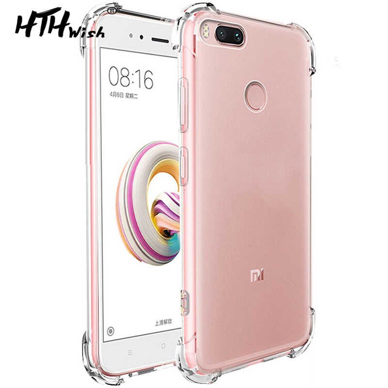 case for xiaomi redmi 6a 6 5 case  TPU silicone case for xiaomi redmi Note 5 6 pro 5 plus 4x case accessories