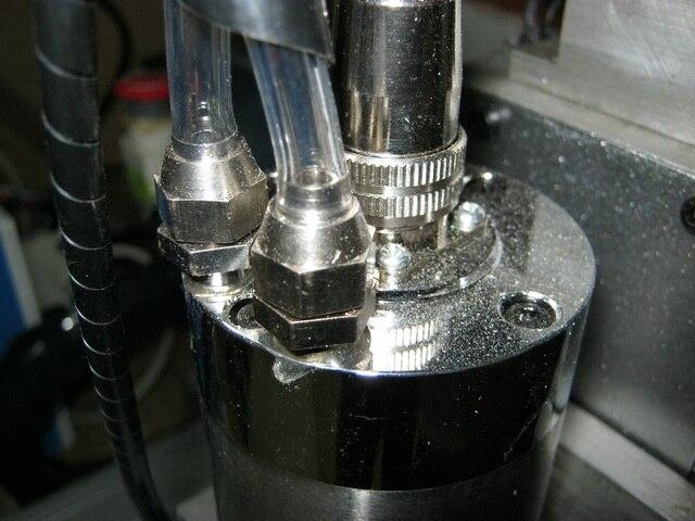 Machine de gravure CNC bricolage 3040 petit ensemble complet de cadre en aluminium PCB modèle charpentier bureau - 3