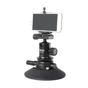 Image 5 - Selens SH1P 148 Powr Grip 5.9 Inch Vacuum Suction Cup Camera Mount System for DSLR Camera, Video, Smart Phone & Gopro