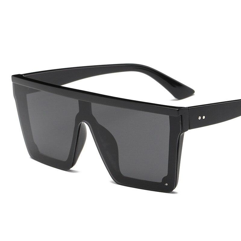 Emosnia Unisex Square Modis Sunglasses Oculos De Sol feminino 2019 Vintage Luxury Women Brand Designer Sun Glasses Retro UV400 2