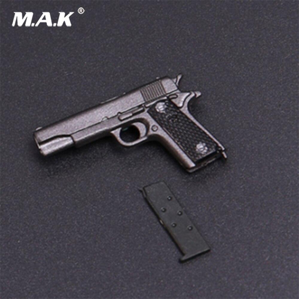 1:6 Scale M1911 Gun Dismantled Pistol Model Gun Toys Movie Weapon Props for 12 Action Figure