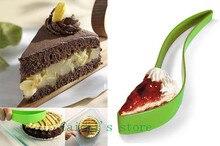 Vykrajovač na dorty pro perfektně přesný kousek