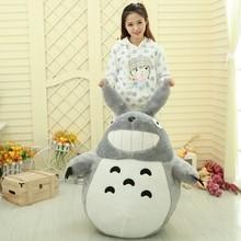 lovely plush toy, my neighbor totoro plush toy cute soft doll  kids toys Girlfriend gift CatStudio Ghibli стоимость