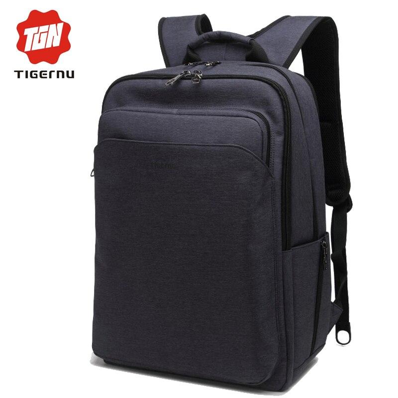 ФОТО Tigernu Laptop Backpack 17