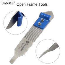 UANME Dual Ends