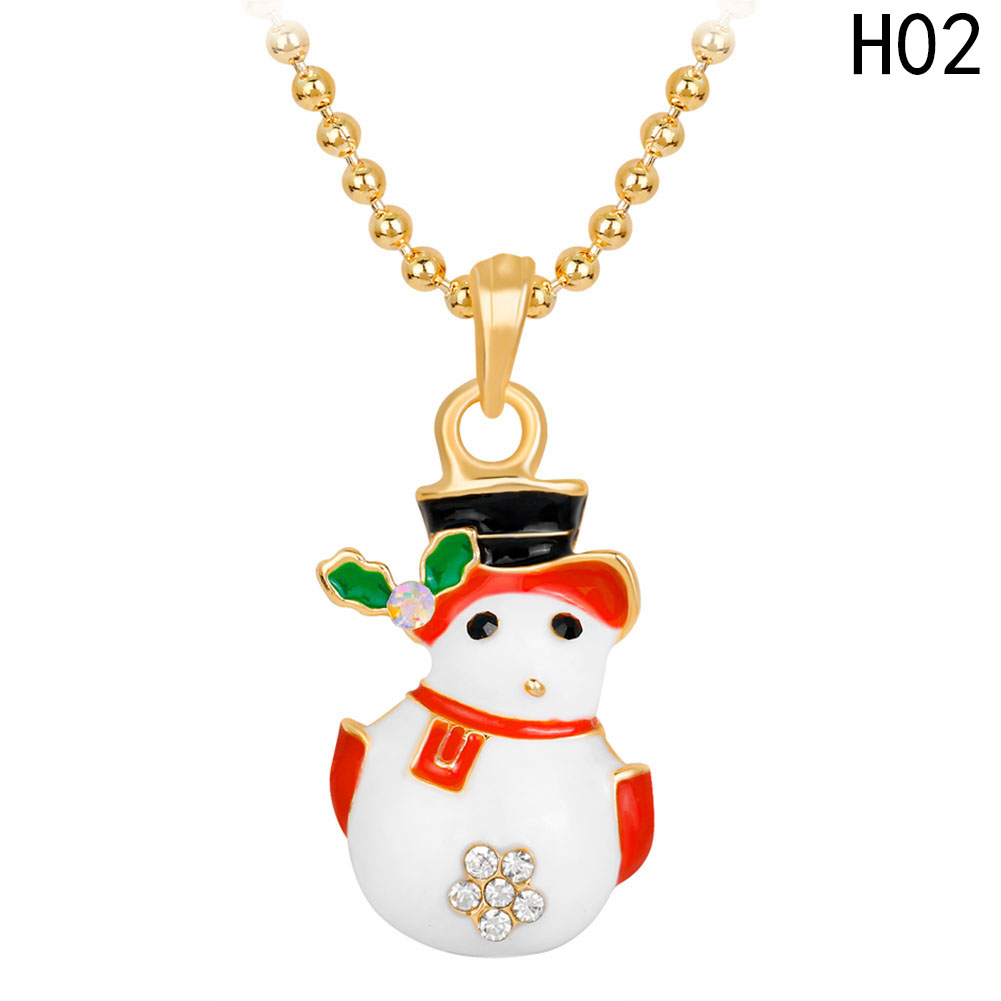 Fashion Handmade Hot Sale Style Necklace Grateful Available Trend Special Christmas Gift